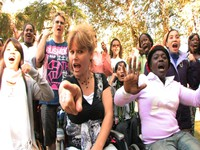 Mobility International USA's 5th International Women's Institute on Leadership and Disability (WILD)